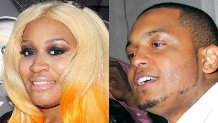 #LilKim's Baby Father, Mr. Papers, Rumored to be Dating Love & Hip Hop's Rashidah Ali...Will He be Joining the Show? #LHHNY #LHH