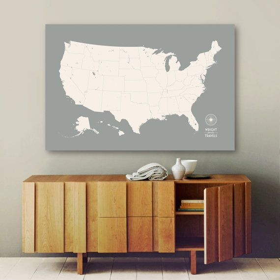 Worksheet. 37 best US Alumni Wall Map images on Pinterest  Us map Wall