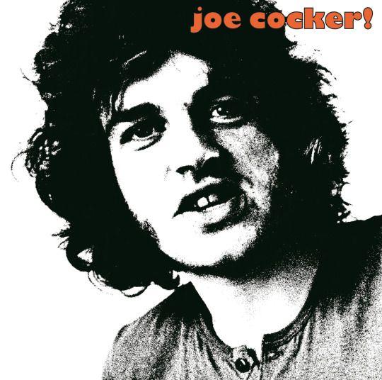 Joe Cocker! Joe Cocker, 1969