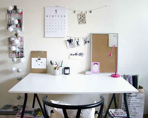 Nobody said it was easy o f f i c e s pinterest for Tumblr desk ideas