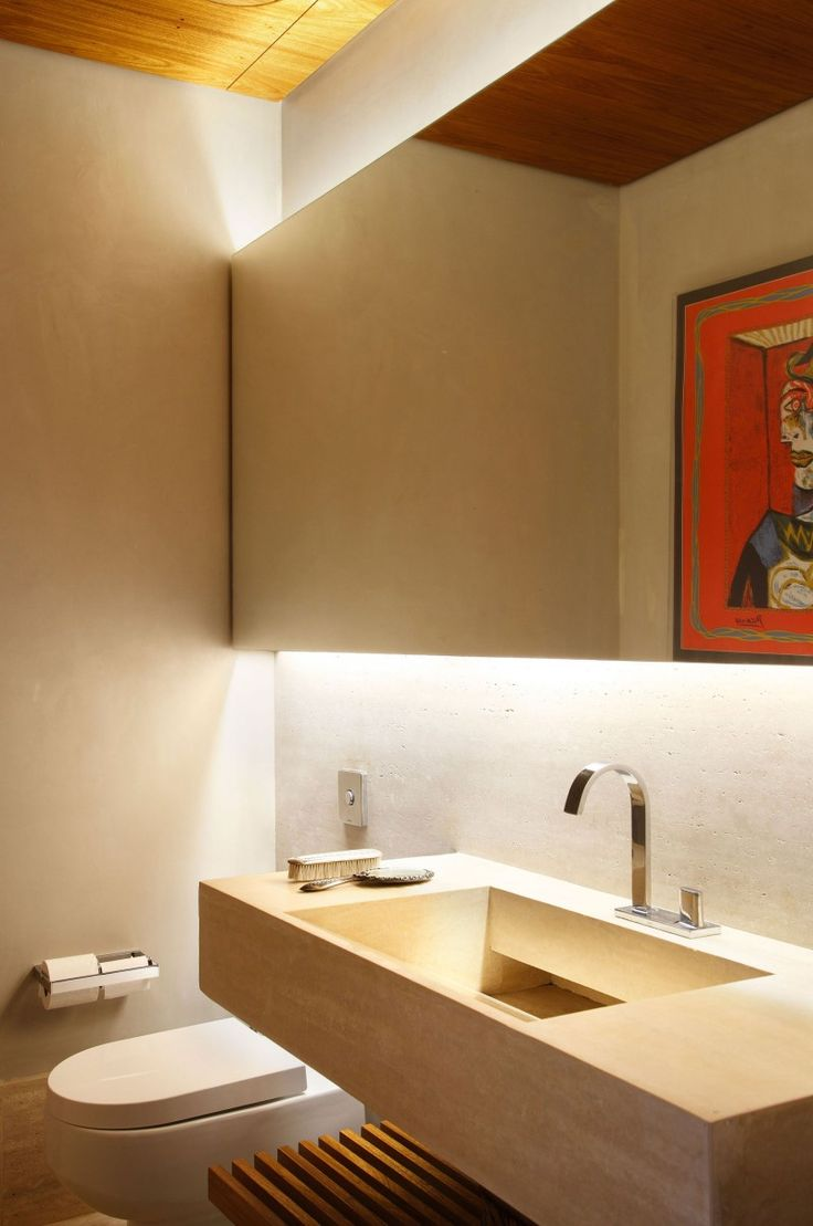 Cobertura Triplex by Izabela Lessa Arquitetura | HomeDSGN, a daily source for inspiration and fresh ideas on interior design and home decoration.