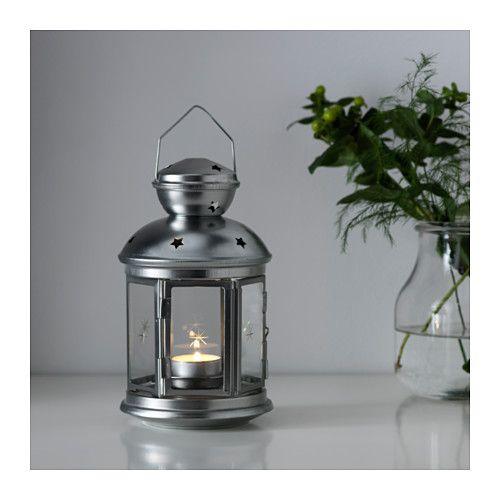 ROTERA Laterne für Teelicht  - IKEA