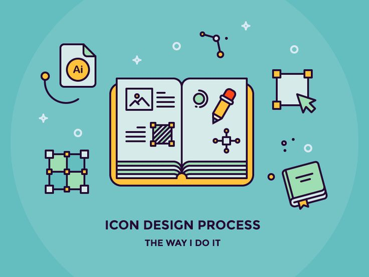 Read about my Icon Design Process: http://iconutopia.com/articles/my-icon-design-process/