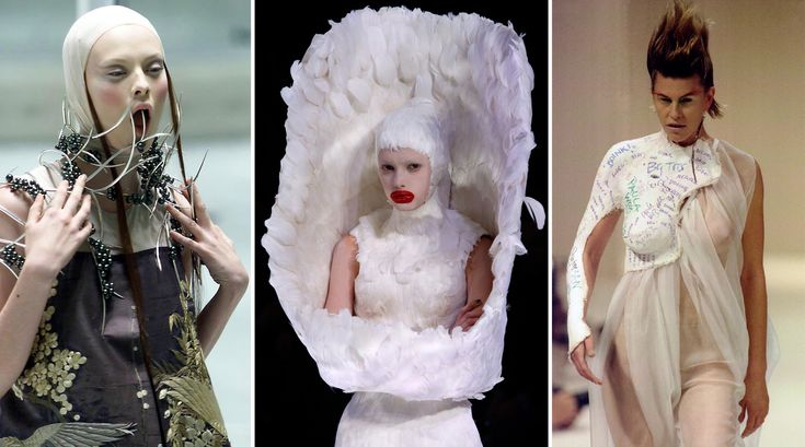 essay on alexander mcqueen Free essay: we can imagine alexander mcqueen as he leans toward his last interviewer in a conspiratorial manner and laughs in his approachable, unabashedly.