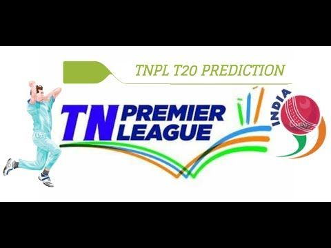 Dindigul Dragons vs Chepauk Super Gillies TNPL today match prediction - 13 Aug