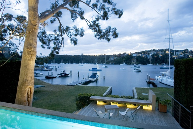 Shellbank Pde Cremorne