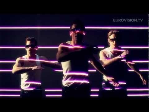 Hannah - Straight Into Love (Slovenia) 2013 Eurovision Song Contest - YouTube