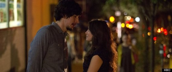 """Last season's possibly non-consensual sex scene on """"Girls"""" between Adam (Adam Driver) and Natalia (Shiri Appleby) raised more than a few eyebrows. While several viewers and media outlets have said that Adam raped Natalia in the Season 2 episode titled """"On All Fours,"""" on Thursday, series creator Lena Dunham called it a """"misunderstanding."""""""