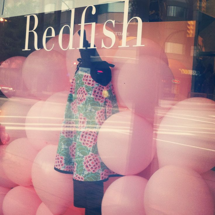 It's always a party at Redfish Kids! Visit us for our Giant Warehouse Sale, ending this week! www.redfishkids.com
