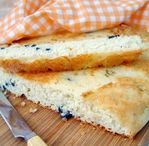 Итальянский хлеб (в рукаве для запекания). Обсуждение на LiveInternet - Российский Сервис Онлайн-Дневников