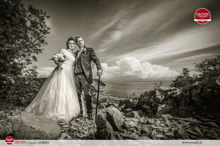 Matrimonio Villesse | PROPIX Fotografia