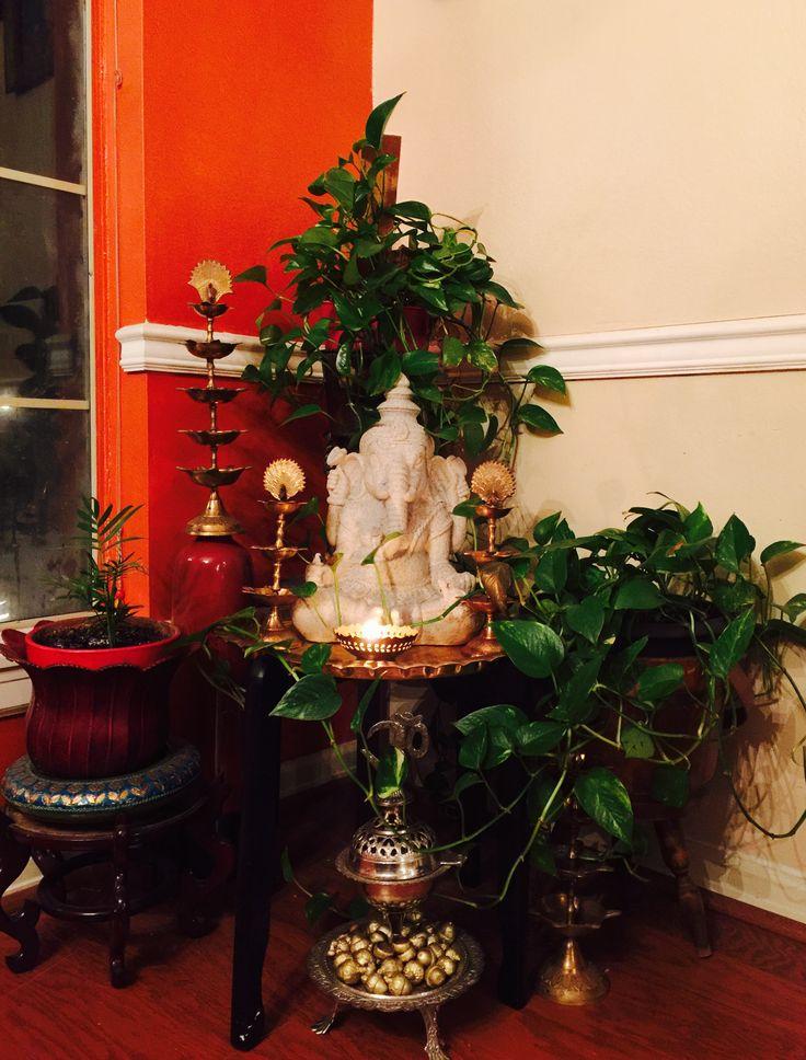Ganesha; Vinayaka