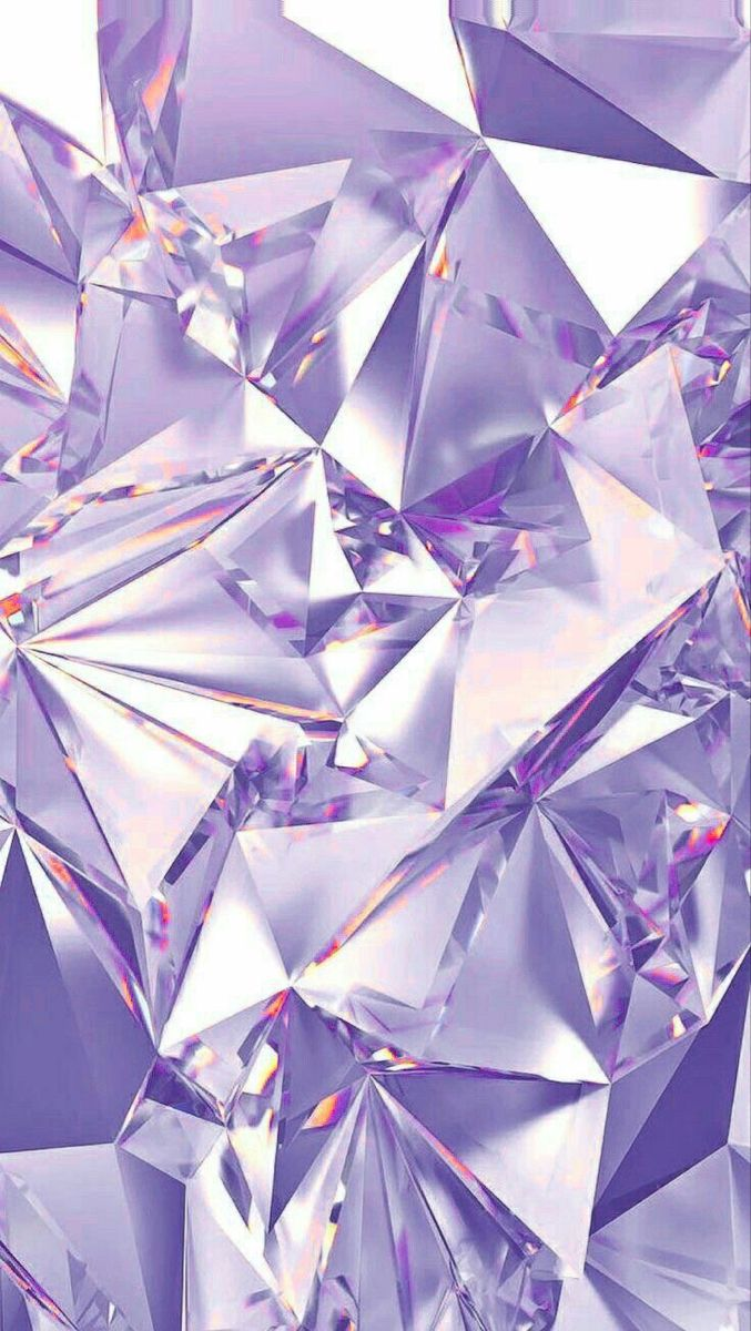 Purple Diamond Background Diamond Wallpaper Iphone Diamond Wallpaper Pretty Wallpapers