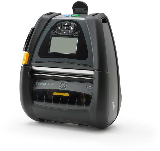 Zebra QLN420 Direct Mobile Label Thermal Printer  http://www.shopprice.com.au/latest+mobile+label+printers