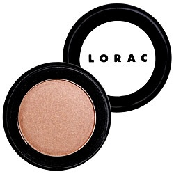 Lorac eye shadows are soft and highly pigmented so they sweep on easily without a lot of fuss. keep an eye out for their limited edition palettes at a great price