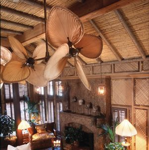 13 best ceiling fan ideas images on pinterest tropical ceiling fanimation palisade tropical ceiling fan capitolpinandwin mozeypictures Gallery