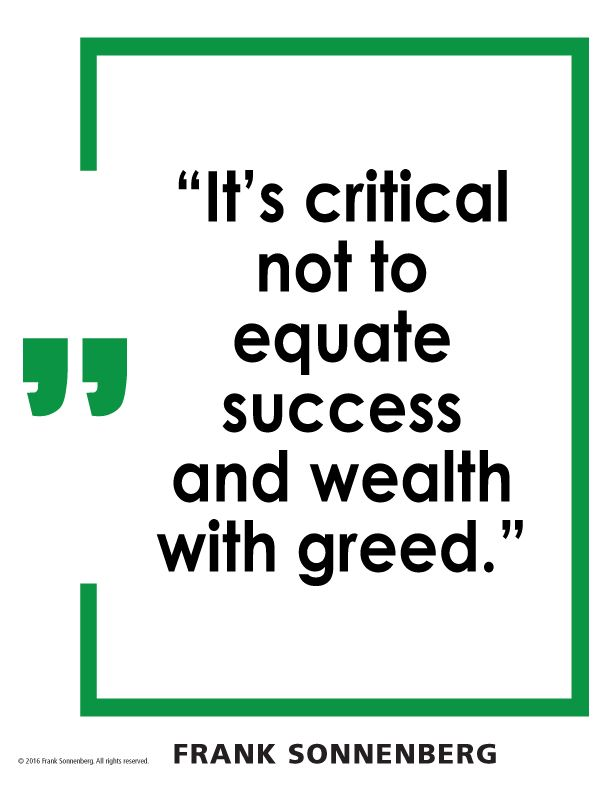 wealth and greed Lauren greenfield's stinging indictment of greed and excess also packs an  the  question driving lauren greenfield's latest documentary, generation wealth.