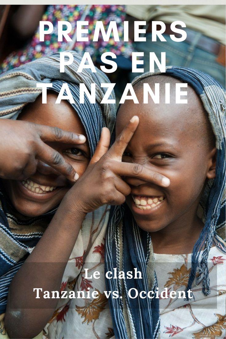 Vivre en Tanzanie, premières impressions. Dar es Salaam.