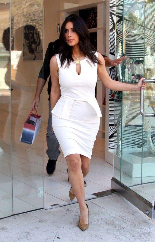kim-kardashian-dash-kardashian-kollection-peplum-dress