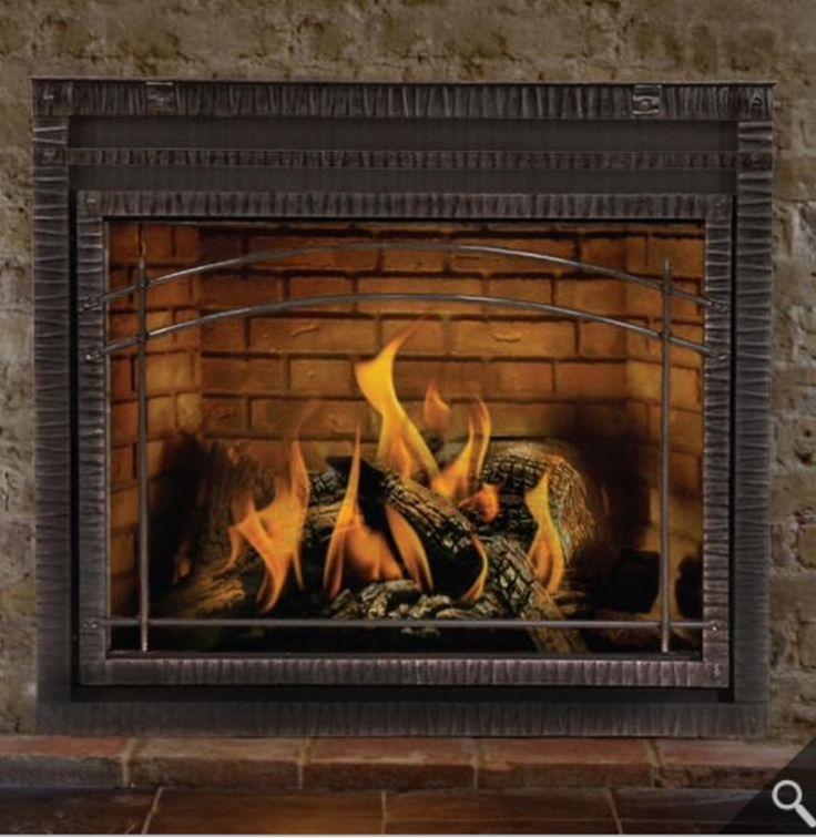 Napoleon Starfire Direct Vent Fireplace
