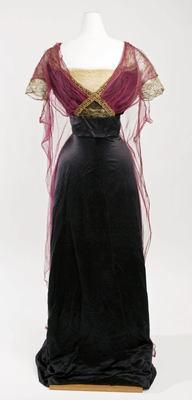 Callot Soeurs, evening dress, 1911Edwardian Fashion, Tiny Waist, 1910, Evening Dresses, Costumes, Evening Gowns, Metropolitan Museums, Vintage Clothing, Callot Soeurs