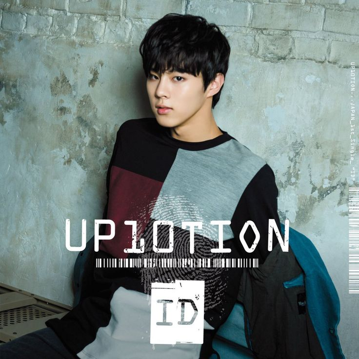 WOOSHIN | UP10TION | T.O.P Media's photos – 42 albums | VK