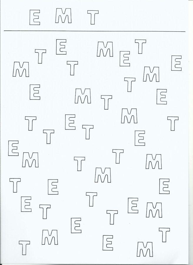 Buchstaben suchen1 von tinasblumenwiese
