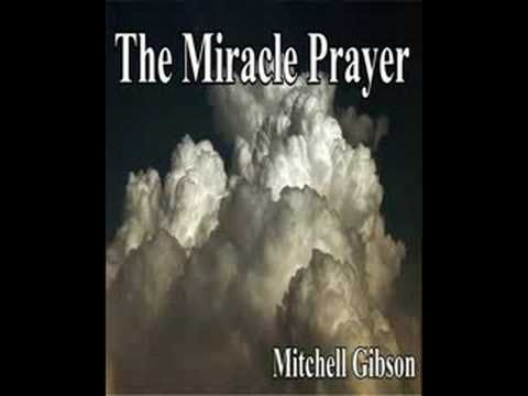 The Miracle Prayer may be used to protect the user and his or her loved ones from evil, to sustain them in time of need, to heal them in illness, and to comfort them in grief. By the combined powers of faith and applied concentration, Miracle Prayer practitioners have the ability to secure anything in life that is rightfully theirs. You may not ...