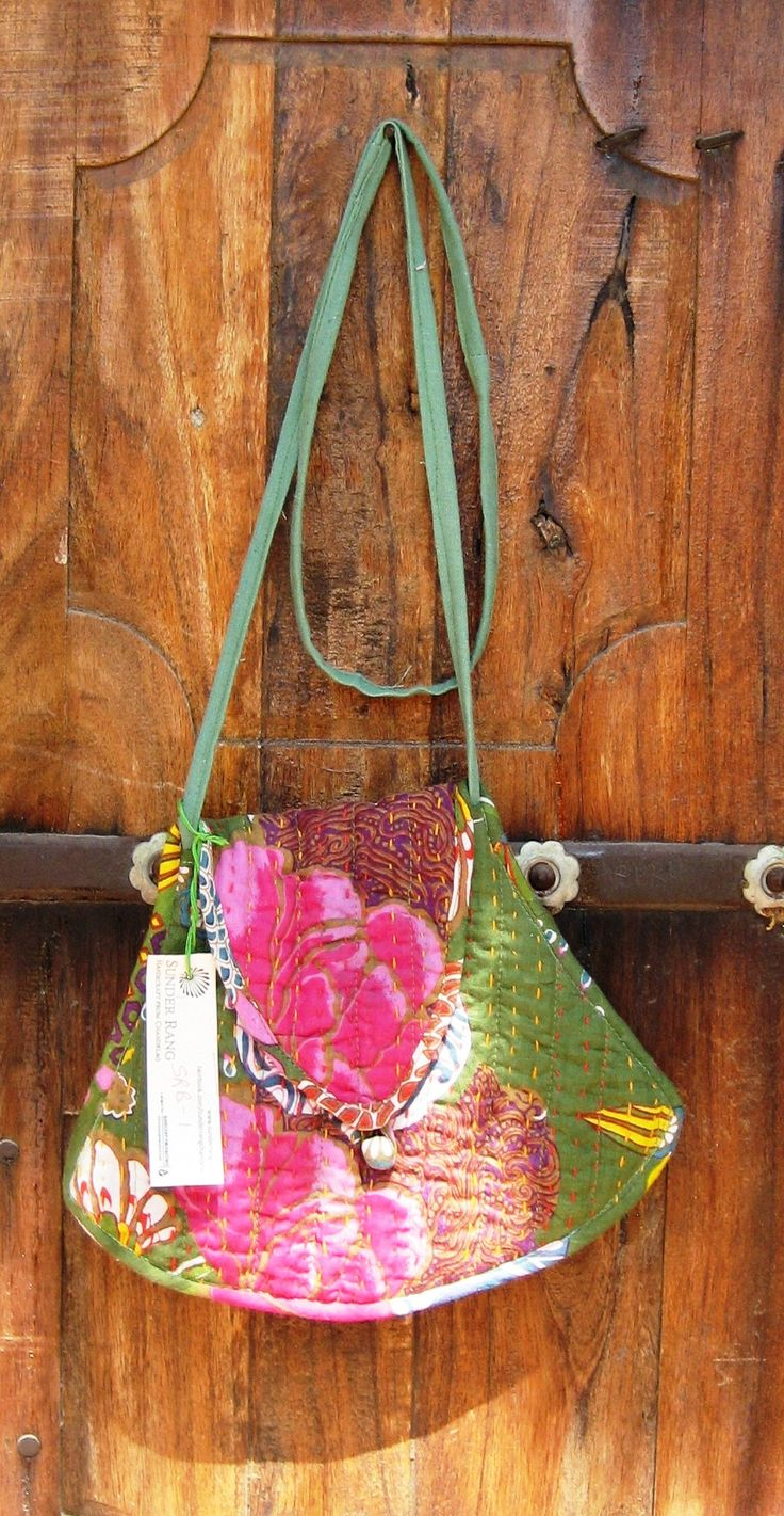 RAJASTHANI BAGS - MADE BY KALI