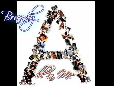 """Brandy - All in Me   This song of off of Brandy's album """"Full Moon."""" Love every song on this album!"""