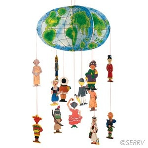 children of the world mobile