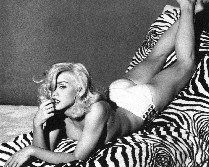 Maddona SEX: Boudoir Photography, Marilyn Monroe, Birthday Madonna, Madonna Madonna, Photography Idea, Mdna Madonna, Beauty Icons, Inspiration Icons, Madonna Photographers