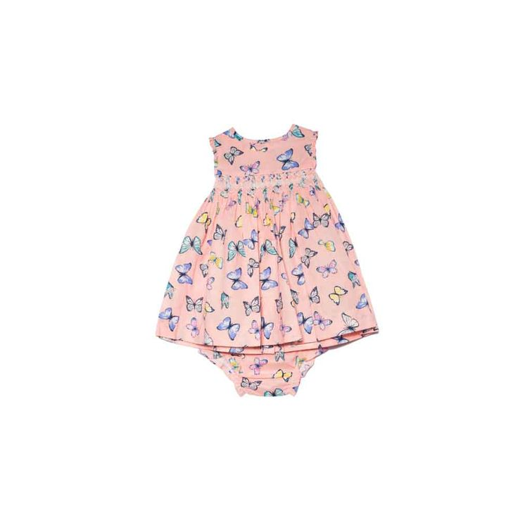 Question Everything Φόρεμα για κορίτσια Πεταλούδες