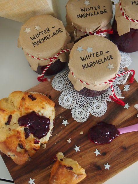 837 best Geschenke aus der Küche images on Pinterest Chocolates - weihnachtsgeschenke aus der küche