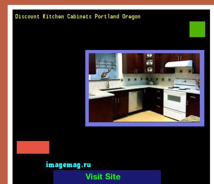 Discount Kitchen Cabinets Portland Oregon 181210 - The Best Image Search