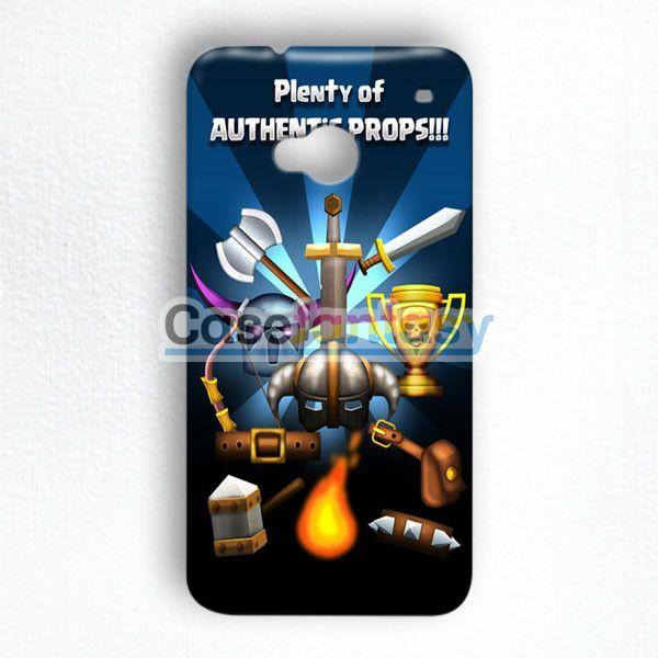 Authentic Props HTC One M7 Case | casefantasy