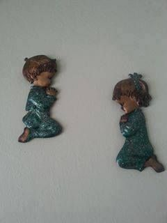 gipsane figurice sa vasara ex-Yu, SFRJ, Jugoslavija, Yugoslavia,nostalgia,childhood memories,80s,osamdesete,stare igracke,vintage,retro