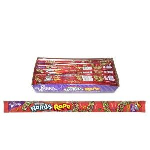 Buy Nerds Rope Very Berry at http://jcandy.net/candy/candy-bar-non-chocolate/nerds-rope-very-berry-0-92-oz-box-of-24-pieces.html