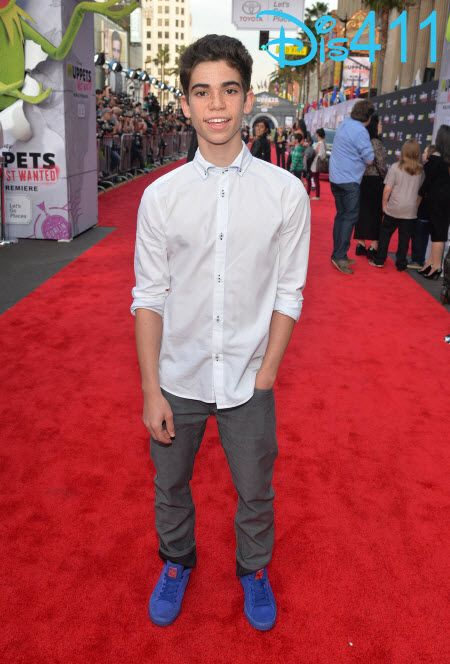 """Cameron Boyce Starring In New Disney XD Series """"Gamer's Guide To Pretty Much Everything"""" - Dis411"""