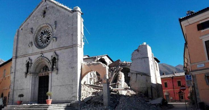 Dobbiamo difenderci dal terremoto: ecco il mio progetto generazionale. C'è un intruso da allontanare una volta per tutte, una parola insidiosa che