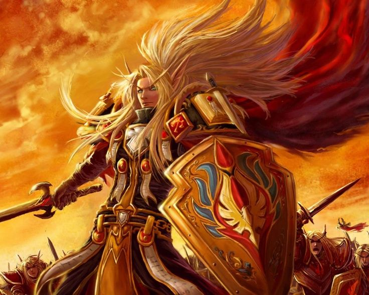 world of warcraft paladin guide