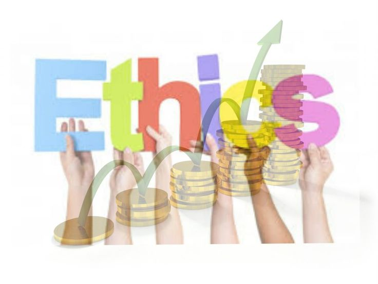 Ideas on business ethics, with examples from Seth Godin and Michel Corleone.