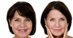 Οι ρυτίδες στο πρόσωπο καθώς επίσης και στο γυναικείο λαιμό είναι σαφώς αποτέλεσμα του γήρατος, κάτι...