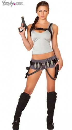 Sexy Halloween Costumes for Women  Other Adult Costumes Yandy - female halloween costumes ideas