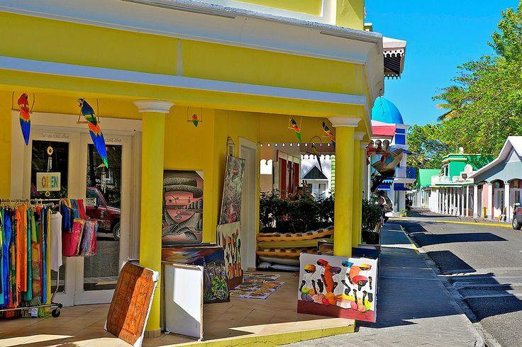 Bahia de Maimón - Dominican Republic
