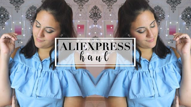 ALIEXPRESS TUMBLR HAUL #tumblr #aliexpress #clothing #haul #clothes #shirt #off #the #shoulder #cold #shoulders #blouse #white #romantic #lace #top #croptop #crop #top #black #lace #beach #dress #lacy #boho #bohemian #outfit #lookbook #ootd #ootn #look #serena #wanders #serenawanders #beauty #blogger #bblogger #youtuber #vlogger #fashion #fashionista #fashionable