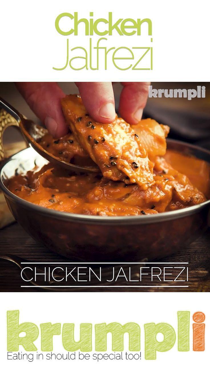Pakistani Chicken Jalfrezi Curry Recipe Chicken Jalfrezi Recipe Cooked Chicken Recipes Indian Chicken Recipes