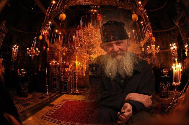 Παναγία Ιεροσολυμίτισσα : Αν μου δώσουν όλον τον κόσμο, δεν τον αλλάζω με τη...