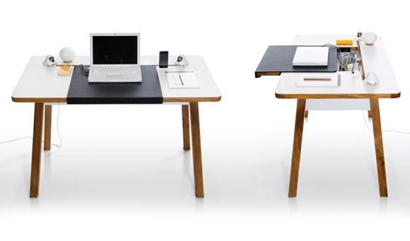 StudioDesk, per una scrivania ordinata e di stile