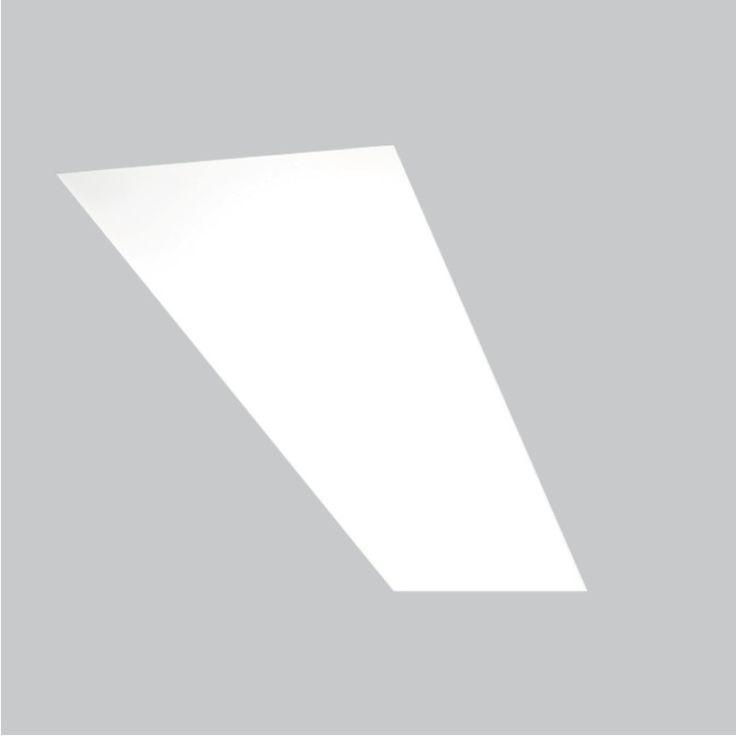 Whiteline 600 - Trimless - [L36755-] - Zaneen